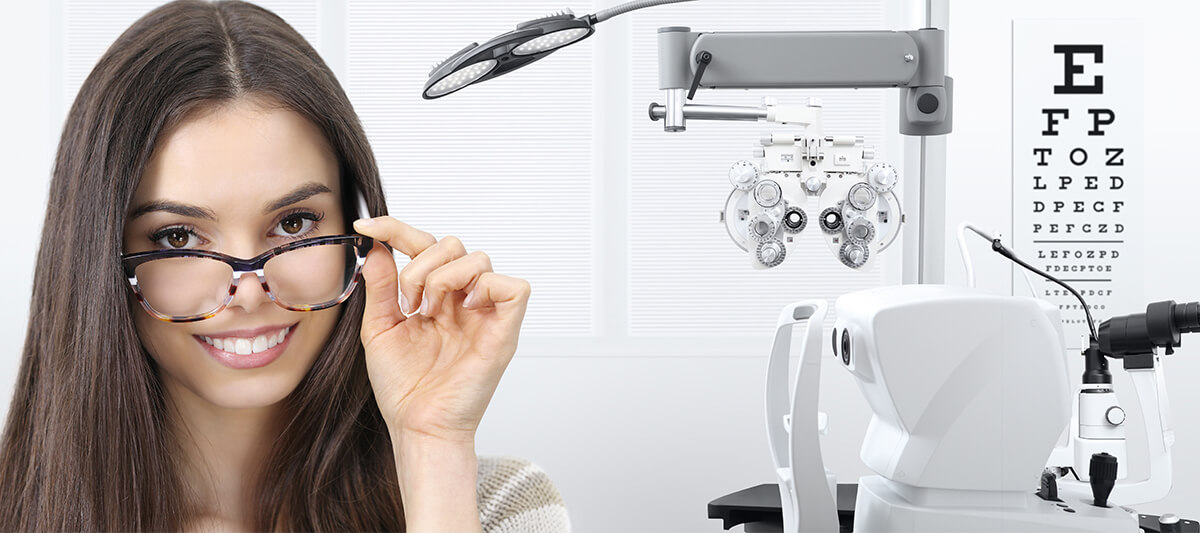prescriere ochelari si lentile de contact