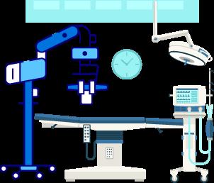 chirurgie oftalmologie